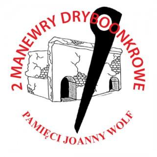 II Manewry Dryboonkrowe pamięci Joanny Wolf - Szczerby