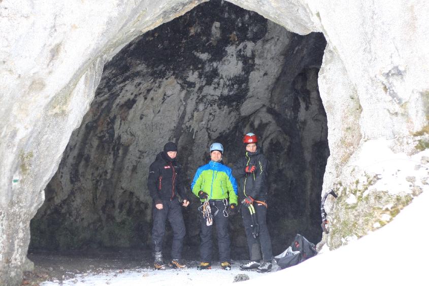 Jaskinia Jasna