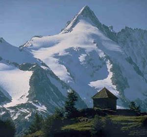 Grossglockner 3798 m npm